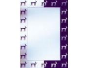 Зеркало COLOR SLT-6007 80x60