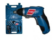 Аккумуляторный шуруповерт Hammer HSBE 3,6