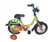 Велосипед Balou U-type 12 /blue