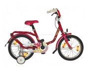 Велосипед Balou U-type 16