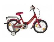 Велосипед Balou Wave-type 16