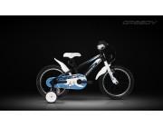 Велосипед Haibike Greedy 16 FS 21 cm