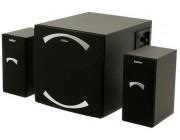 Акустическая система Edifier X400 black 2.1