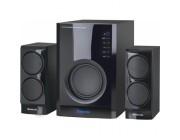 Активная акустическая система 2.1 Avante Х55