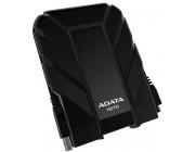 Жесткий диск 500Gb HD710 (AHD710-500GU3-CBK) black