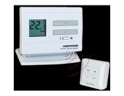 Радиоуправляемый комнатный термостат COMPUTHERM Q3RF