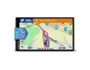 GPS Навигатор Garmin DriveSmart 61 Full EU LMT-S