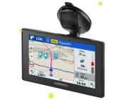 GPS Навигатор Garmin DriveLuxe 51 Full EU LMT-S