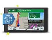 GPS Навигатор Garmin DriveLuxe 51 Full EU LMT-D
