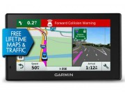GPS Навигатор Garmin DriveAssist 50 LM