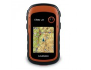 GPS Навигатор Garmin eTrex 20 + Moldova Map