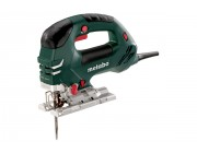 Metabo STEB 140 Industrial Лобзик 750Вт