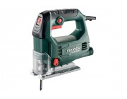 Metabo STEB 65 Quick Лобзик 450 В (в кейсе)