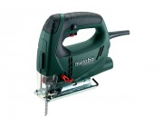 Metabo STEB 80 Quick Лобзик 590 Вт (в кейсе)