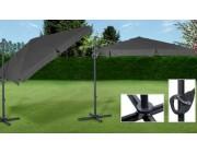 Зонт от солнца на подставке 2.5X2.5m