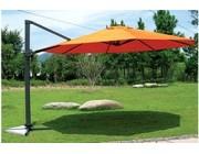 Зонт для террасы 'фонарь', 8 спиц,  D3m