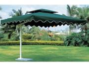 Зонт для террасы квадратный 2.5x2.5m