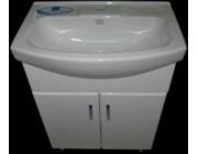 Мебель для ванной Изео (65) 2DG (крашенный)