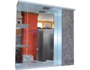 3D Зеркало (70) H 1 пен - (АНТИК+ 619)