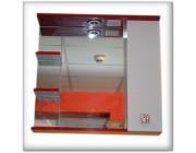 3D Зеркало (75) - (H страйп)