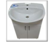 Мебель для ванной АКВА 55 2DG