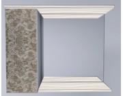 3D Зеркало (60) (АНТИК + 619)