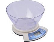 Весы электронные кухонные 5 кг FIRST 006406-SI