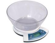 Весы электронные кухонные 5 кг FIRST 006406-WI
