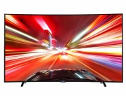 "4K 3D Телевизор LED 78"" Thomson 78UA8796 Smart CURVED"