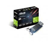 VGA ASUS GT710 1GB GDDR5 Silent Low Profile  (GT710-SL-1GD5-BRK) //  GeForce® GT 710, 1GB GDDR5, 32 bit