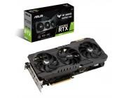 VGA ASUS RTX3080 10GB GDDR6X TUF Gaming OC V2  (TUF-RTX3080-O10G-V2-GAMING) //  GeForce® RTX 3080, 10GB GDDR6X, 320 bit
