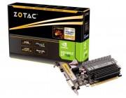 ZOTAC GeForce GT730 Zone Edition 4GB GDDR3, 64bit