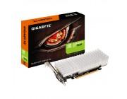 VGA Gigabyte GT1030 2GB GDDR5 Silent Low Profile (GV-N1030SL-2GL) //  GeForce® GT 1030, 2GB GDDR5, 64 bit