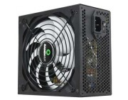 Power Supply ATX 500W GAMEMAX GP-500, 80+ Bronze, Active PFC, 140mm Ultra Silent Fan