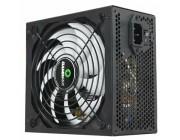Power Supply ATX 550W GAMEMAX GP-550, 80+ Bronze, Active PFC, 140mm Ultra Silent Fan