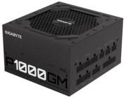 Power Supply ATX 1000W GIGABYTE GP-P1000GM, 80+ Gold, Fully modular, 120mm Smart fan