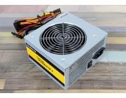 Power Supply ATX 500W Chieftec VALUE APB-500B8, Active PFC, 120mm silent fan, w/o power cord