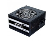 Power Supply ATX 600W Chieftec SMART GPS-600A8, 80+, Active PFC, 120mm silent fan