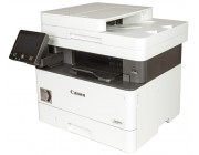 MFD Canon i-Sensys MF443dw MFD, A4, 38ppm, DADF, Ethernet, WiFi Print, Copy and Scan Print speed: Single sided : Up to 38 ppm (A4), Up to 63.1 ppm(A5-Landscape)                          Double sided : Up to 31.9 ipm (A4) Print Resolution: 600 x 600 d