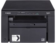 MFD Canon i-Sensys  MF3010 MFD A4, 18ppm Print, Copy and Scan Print Speed:  Up to 18 ppm (A4) Print Quality: Up to 1200 x 600 dpi with Automatic Image Refinement Print Resolution: 600 x 400 dpi First Print Out Time: 7.8 secs Printer Languages: UFRII-