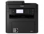MFD Canon i-Sensys MF267DW, Mono Printer/Copier/Color Scanner/Fax, ADF(35-sheet),Duplex,Net,WiFi, A4, 28ppm, 512Mb, 1200x1200dpi, 60-163г/м2, Scan 9600x9600dpi-24 bit, 250sheet tray,B&W Touch Screen,Max.15k ppm,Cartr 051/51H (1700/4100 p)