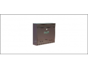 Ящик почтовый 310*360* 90мм коричн.