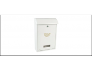 Ящик почтовый 400*250*100мм белый