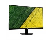 "21.5"" ACER IPS LED SA220Q ZeroFrame Black (4ms, 100M:1, 250cd, 1920x1080, VGA, DVI, HDMI, Audio Line-out, Stylishly Ultrathin 6.6mm) [UM.WS0EE.002]"