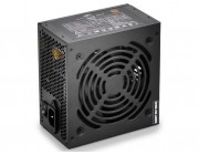 "PSU DEEPCOOL ""DA700"", 700W, ATX 2.31, 80 PLUS® Bronze, Active PFC, 120mm Silent fan with PWM, Double Layer EMI Filter, +12V (54A), 20+4 Pin, 1xEPS(4+4Pin), 5x SATA, 4xPCI-E(6+2pin), 4x Periph., MTBF100000Hours, Black"