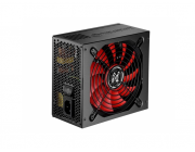 "PSU XILENCE XP600R6, 600W, ""Performance C"" Series, ATX 2.3.1, Active PFC, 120mm fan,+12V (18A/20A), 20+4 Pin, 6x SATA, 1x PCI-E 6+2pin, 2x Peripheral, ErP2014 norm, Black"