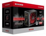 "PSU XILENCE XP700R7, 700W, ""RedWing R7"" Series, ATX 2.3.1, Active PFC, 120mm fan,+12V (54A), 20+4 Pin, 6x SATA, 2xPCI-E 6+2pin, 2x Peripheral, Black"