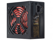 "PSU XILENCE XP700R6, 700W, ""Performance C"" Series, ATX 2.3.1, Active PFC, 120mm fan,+12V (30A/30A), 20+4 Pin, 6x SATA, 2x PCI-E 6+2pin, 2x Peripheral, ErP2014 norm, Black"