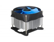 "DEEPCOOL Cooler ""Theta 31 PWM"", Socket 1150/1151/1155, up to 95W, 100x100x25mm, 900~2400rpm, <17.8~32.5dBA, 42.8CFM, 4pin, PWM, Hydro Bearing, Screw&Back Plate inst., Aluminium Heatsink with Copper insertion (36pcs/box)"