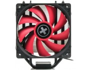 "XILENCE Cooler XC051| ""M704"" Performance A+ Series, Socket 1151/2066/2011 & AM4/FM2+/AM3+, up to 180W, 120х120х25mm, Hydro-bering fan, 700~1600rpm, 18.0~32.5dBA, 70CFM, 4pin, PWM,  4 heatpipes"